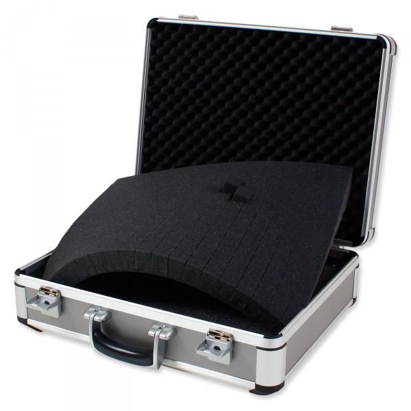 bwh Koffer Schaumstoffeinsatz für Exklusivkoffer