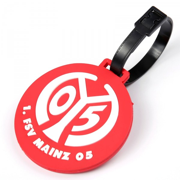 FSV Mainz 05 Kofferanhänger Frontansicht 1