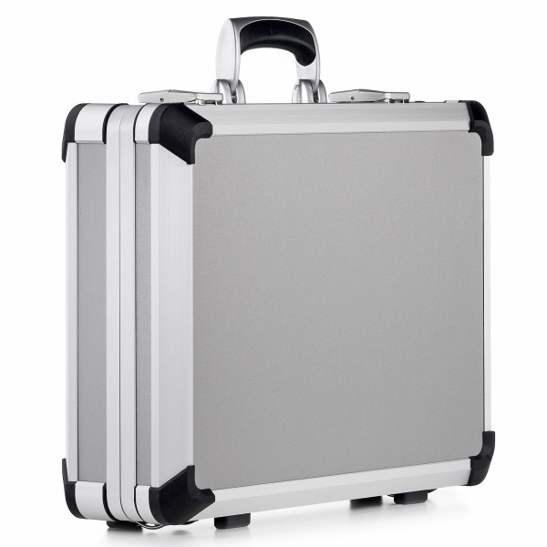 bwh Koffer Exklusivkoffer AEX Typ 7 - Vorderansicht