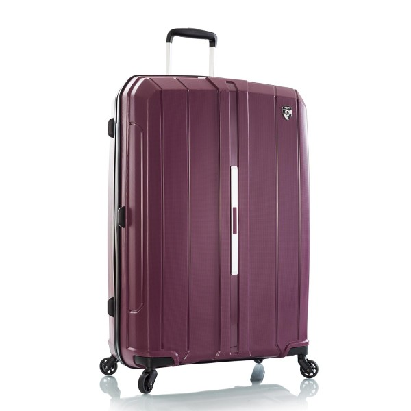 Heys Maximus Trolley 79 cm 4 Rollen wine
