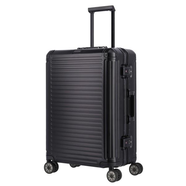 travelite Next Trolley 67 cm 4 Rollen