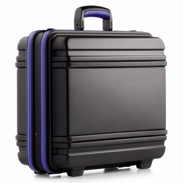 bwh Koffer Servicekoffer Typ GT - Vorderansicht