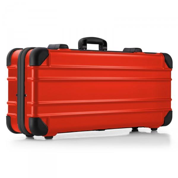 bwh Koffer Guardian Case Transportkoffer Typ 5 - Vorderansicht