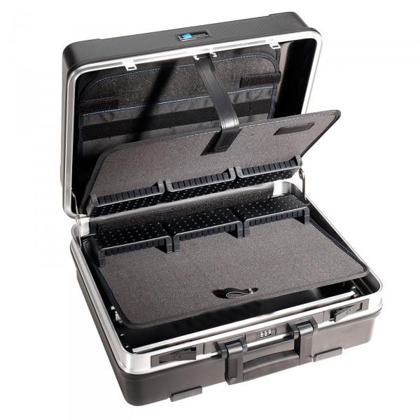 B&W flex Werkzeugkoffer - MODUL leer