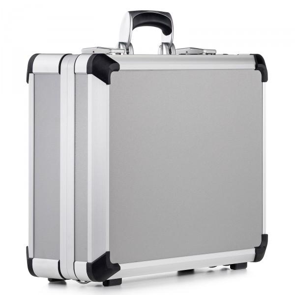 bwh Koffer Exklusivkoffer AEX Typ 8 - Vorderansicht