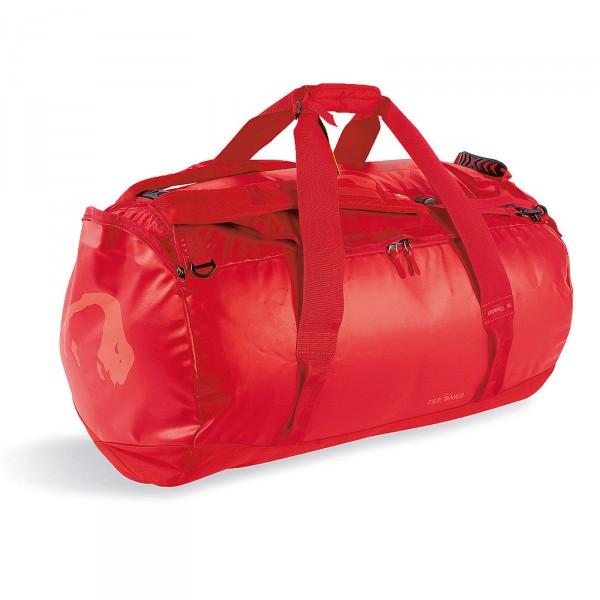 Tatonka Barrel XL Reisetasche 74 cm rot Frontansicht
