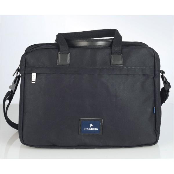 STAINBERG URBAN Laptoptasche 29 cm black