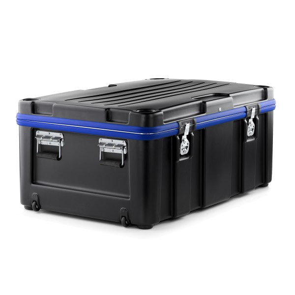 bwh Koffer Casys Transportbox Typ 4 mit 2 Rollen 0