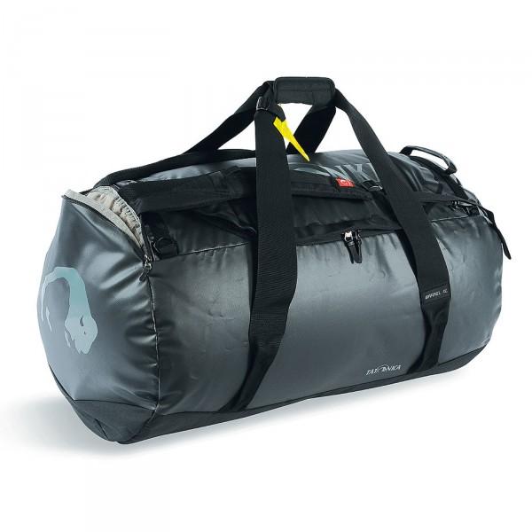 Tatonka Barrel XL Reisetasche 74 cm schwarz Frontansicht