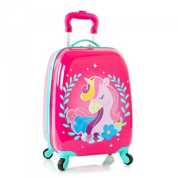 Heys Kids Kindertrolley 4 Rollen 46 cm Unicorn