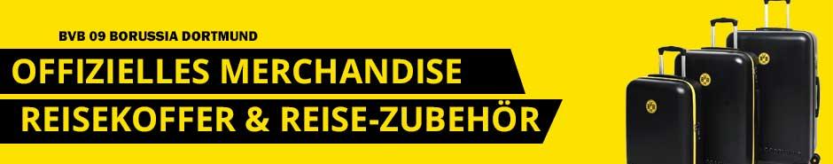 <h1>Borussia Dortmund Reisezubehör</h1>