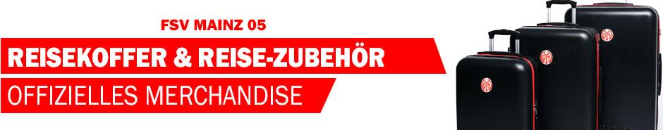 <h1>FSV Mainz 05 Reisezubehör</h1>