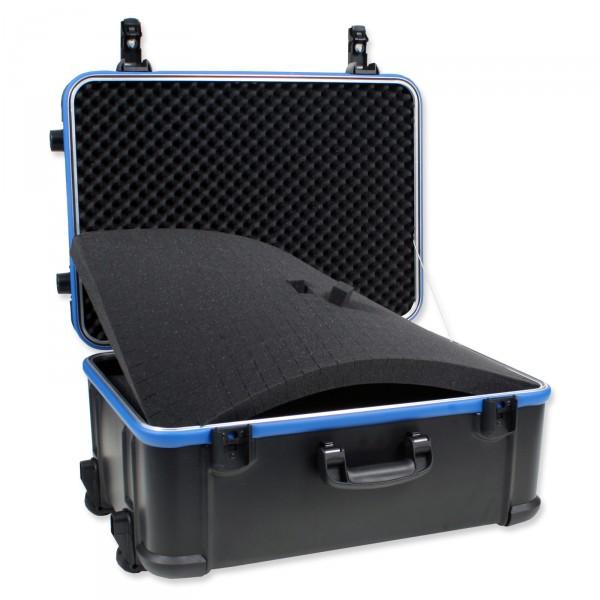 bwh Koffer Schaumstoffeinsatz für Guardian Case - Vorderansicht