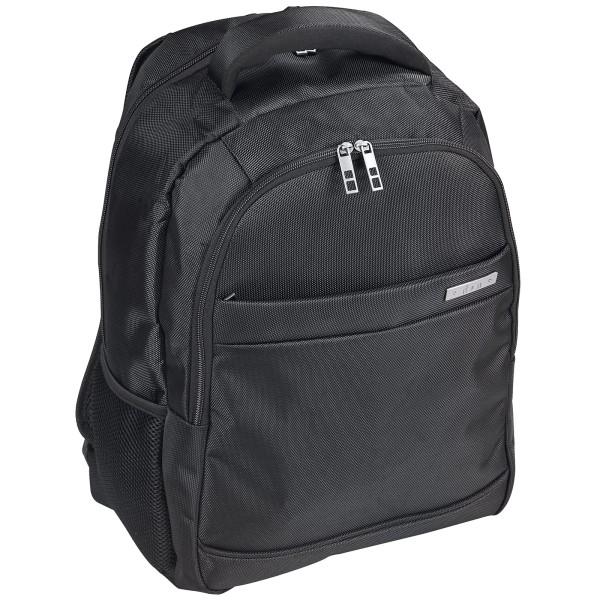 d&n Bags & More Rucksack 32 cm schwarz