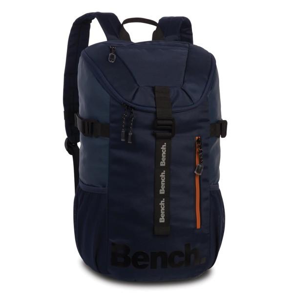 Bench Adventure Rucksack 45 cm dunkelblau