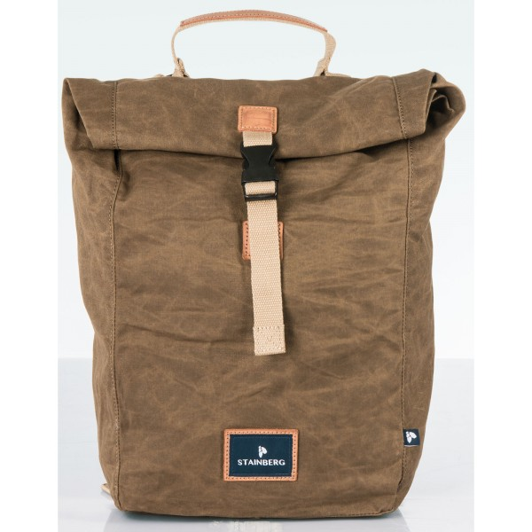 STAINBERG URBAN COURIER Rucksack 38 cm earth