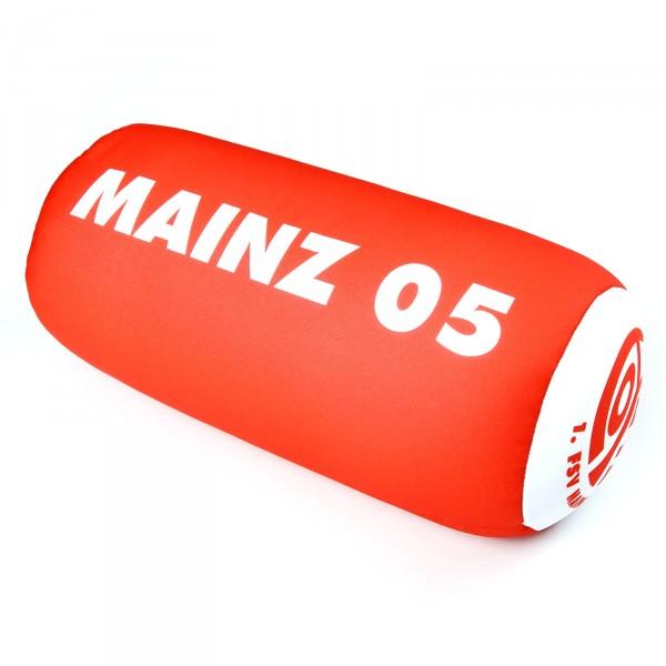FSV Mainz 05 Reisekissen Schrägansicht