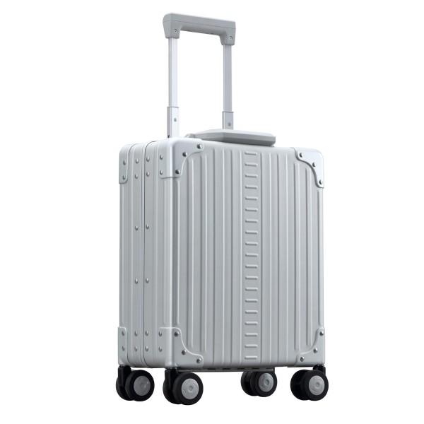 "ALEON Vertical Underseat Carry-On 16"" Kabinentrolley 42 cm 4 Rollen"