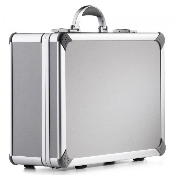 bwh Koffer Supremekoffer AES Typ 4 - Vorderansicht