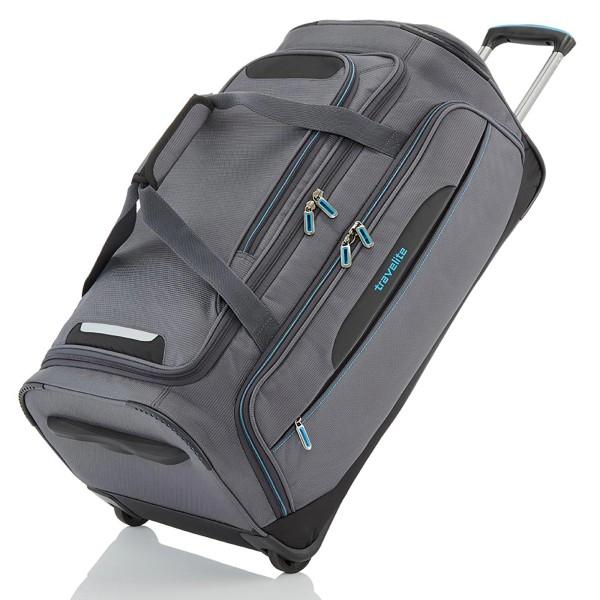travelite CrossLITE Reisetasche 69 cm 2 Rollen