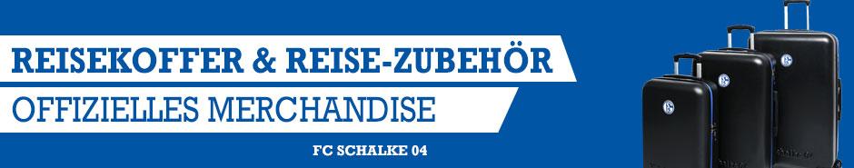 <h1>FC Schalke 04 Reisezubehör</h1>