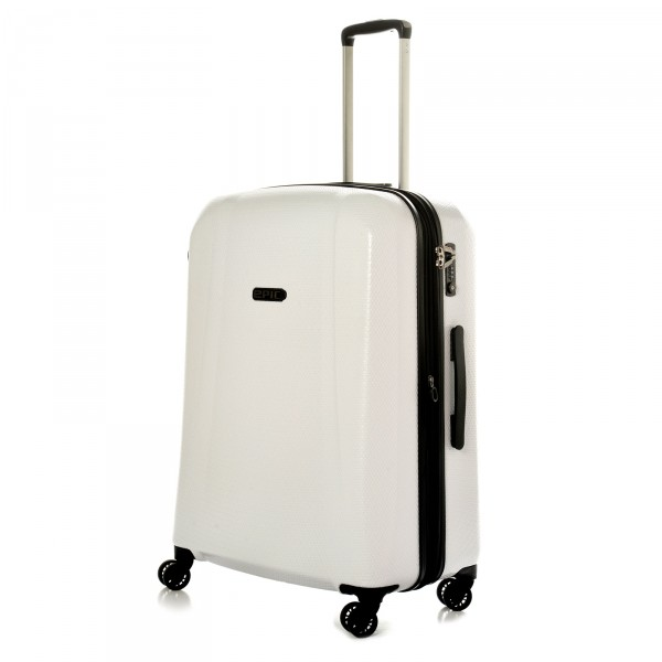 EPIC GTO 4.0 Trolley 73 cm 4 Rollen erweiterbar starling white