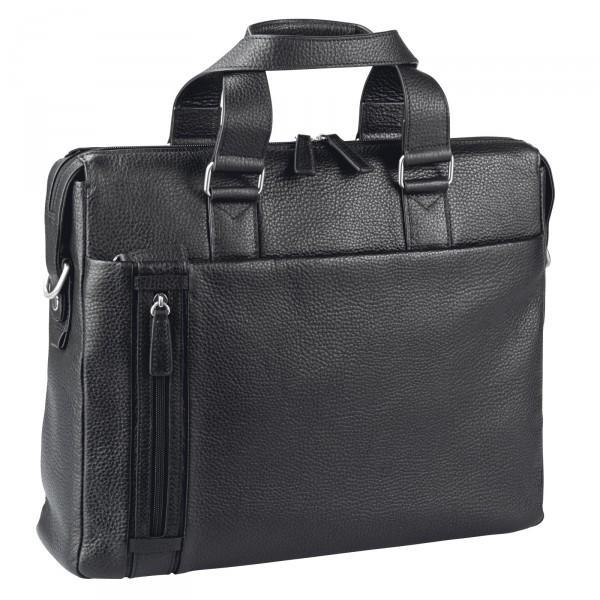 d&n Business Line Businesstasche 40 cm schwarz