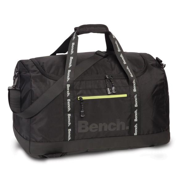 Bench Adventure Multifunktion-Sporttasche 55 cm schwarz