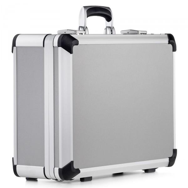 bwh Koffer Exklusivkoffer AEX Typ 9 - Vorderansicht