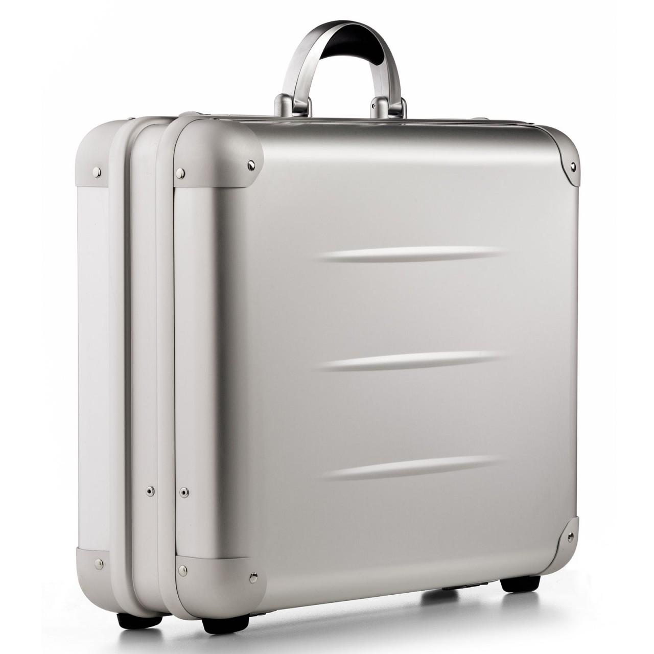bwh koffer alupur typ 3 g nstig kaufen koffermarkt. Black Bedroom Furniture Sets. Home Design Ideas