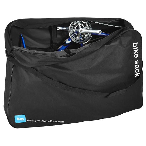 B&W Bike Sack Fahrradtasche