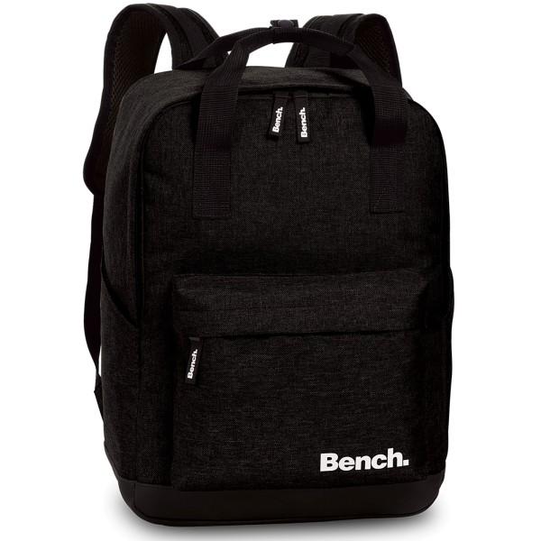 Bench Classic Rucksack 38 cm schwarz