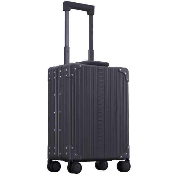 """ALEON Vertical Business Carry-On 20"""" Kabinentrolley 50 cm 4 Rollen"""