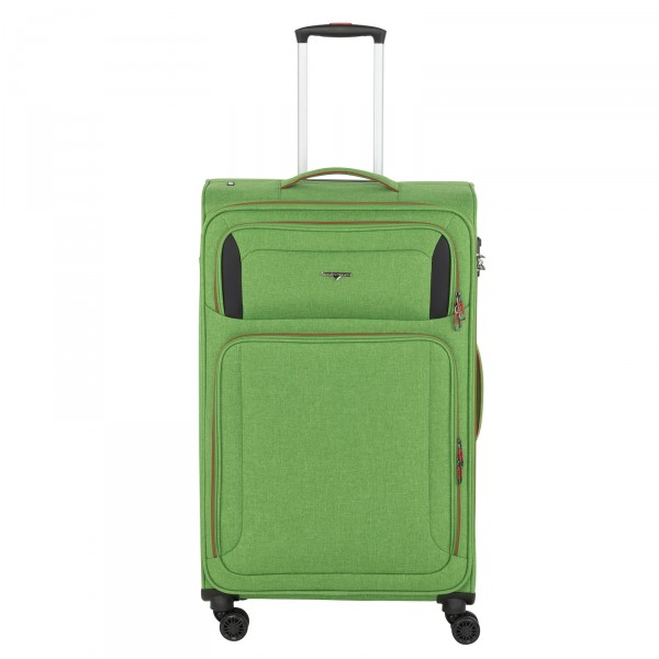 Hardware Airstream Trolley 80 cm 4 Rollen bright green