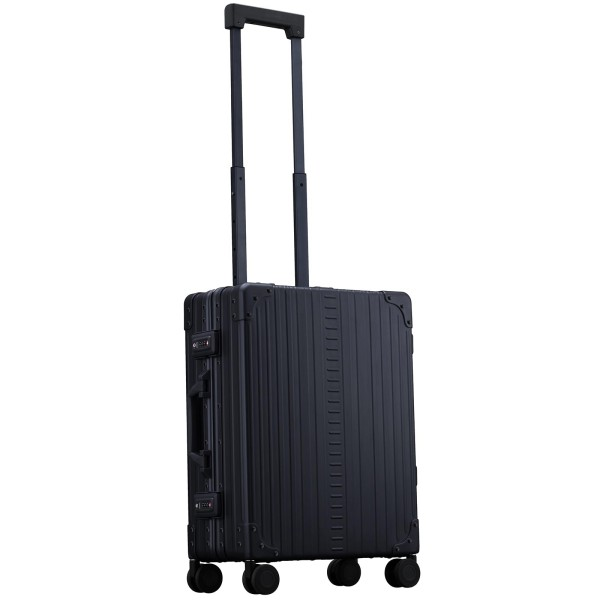 "ALEON International Carry-On Kabinentrolley 21"" Trolley 55 cm 4 Rollen"