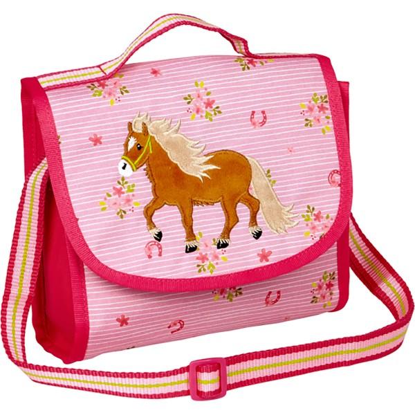 Spiegelburg Mein kleiner Ponyhof Umhängetasche 21 cm Mein kleiner Ponyhof