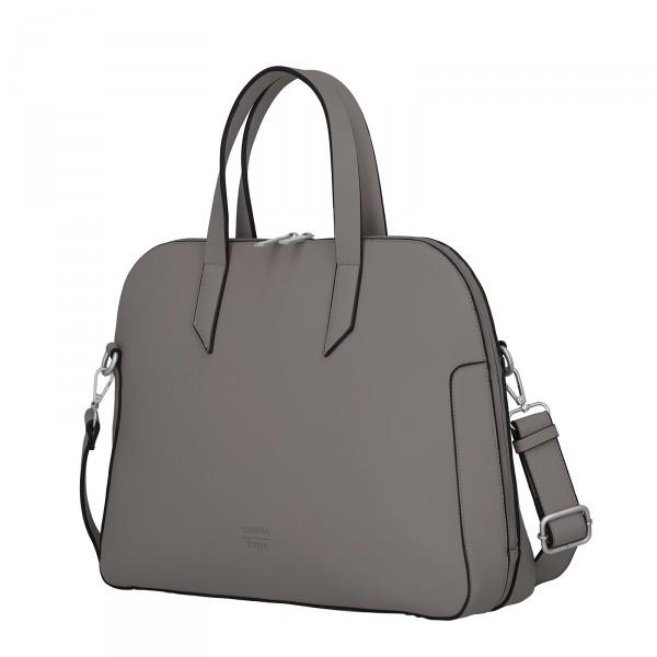 TITAN Barbara Pure Business Bag 41 cm grey