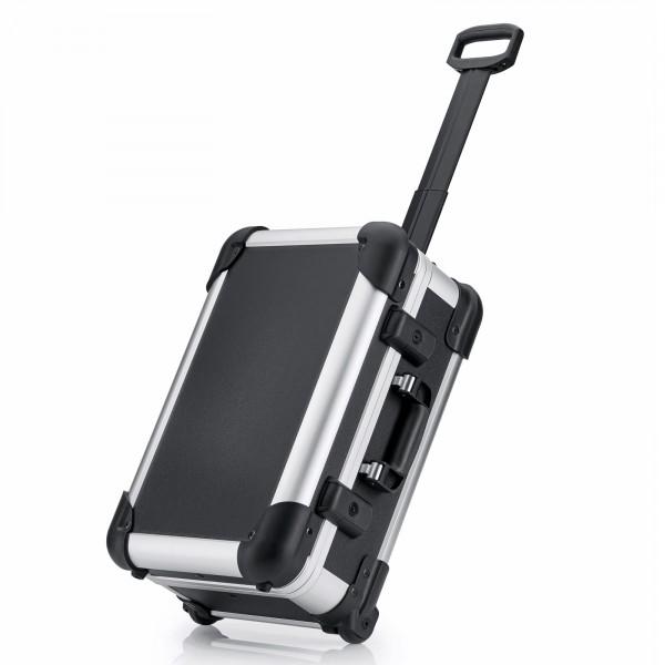 bwh Koffer Robust Case Transportkoffer Typ 2 2 Rollen - Trolleyfunktion