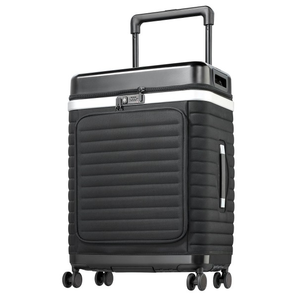 Pull Up Case Suitcase Trolley 76 cm 4 Rollen