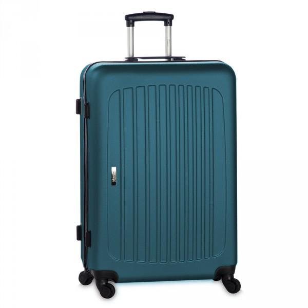 Fabrizio Wayfare Trolley 66 cm 4 Rollen california blau