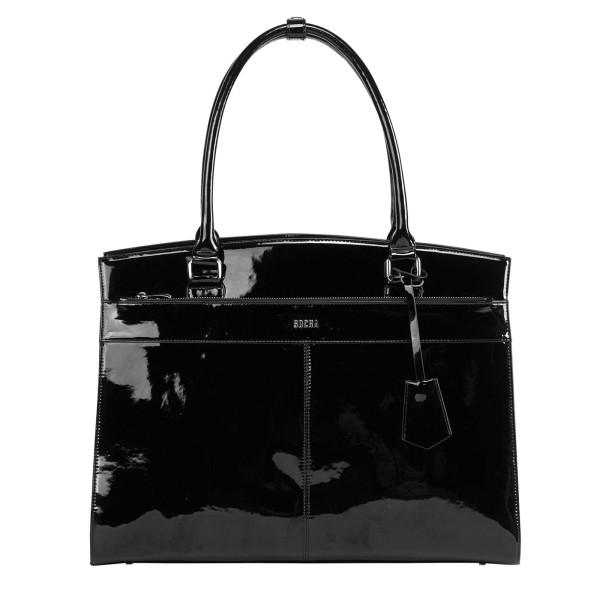 SOCHA Business-Handtasche Iconic Mirrow 45 cm schwarz
