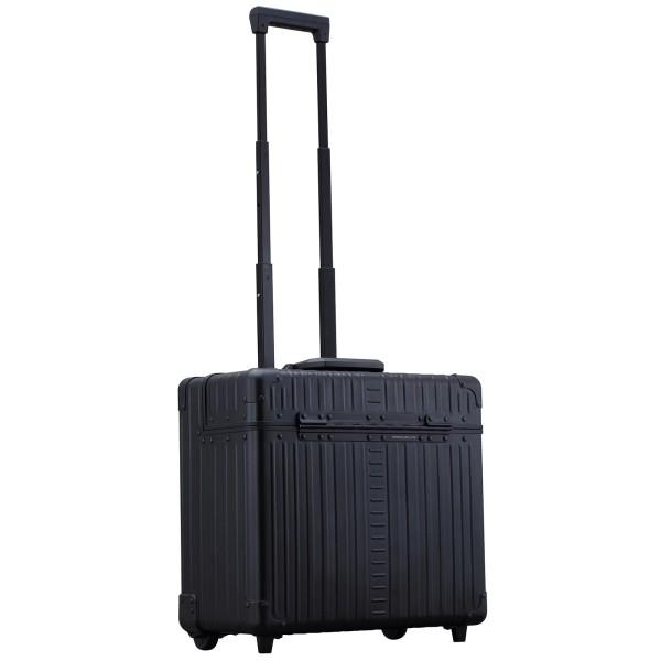 "ALEON Wheel Pilot Case 17"" Pilotenkoffer 42 cm 2 Rollen"