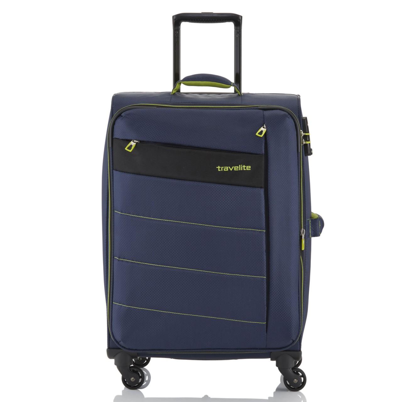 travelite kite 4 rad trolley m preisvergleich koffer trolley g nstig kaufen bei. Black Bedroom Furniture Sets. Home Design Ideas