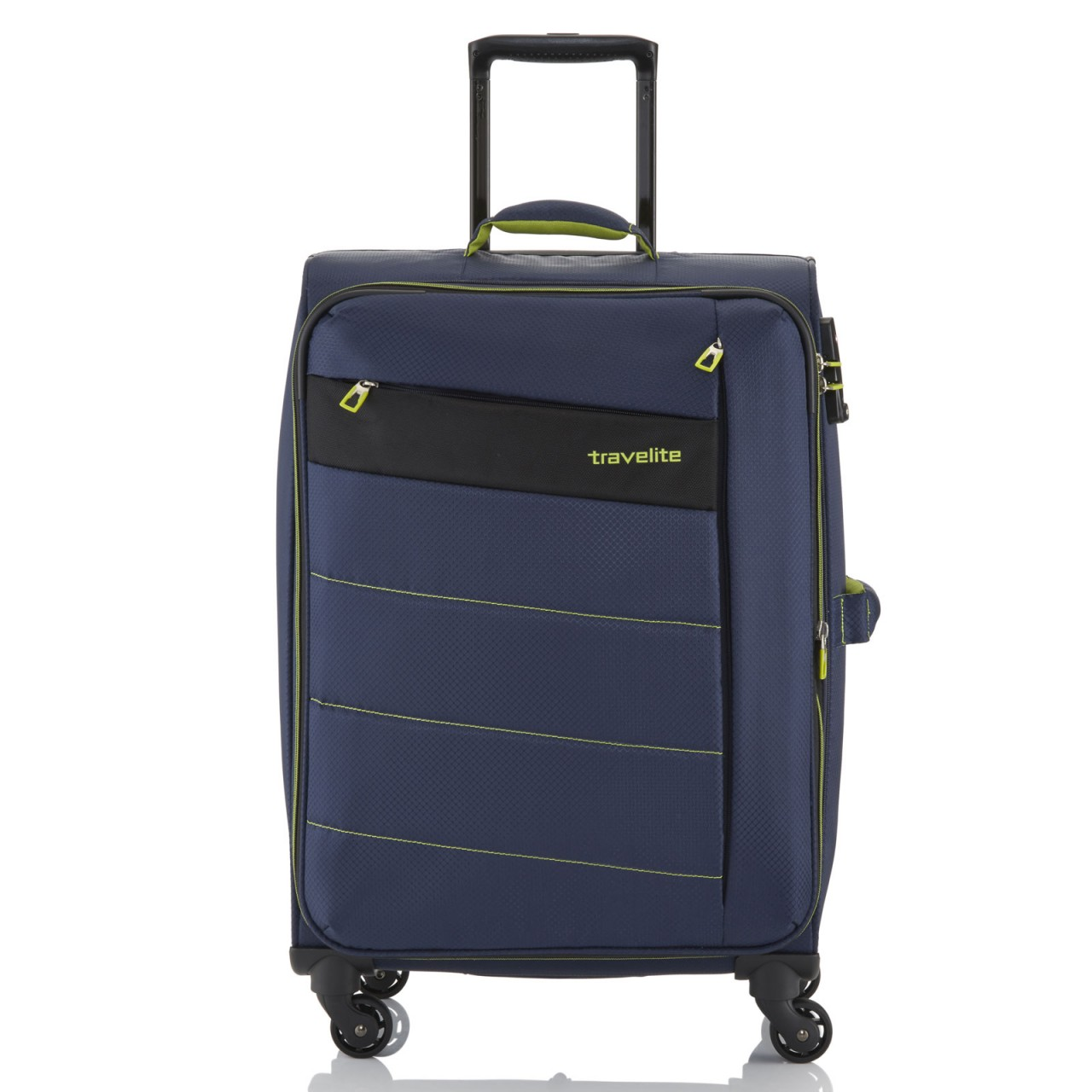 travelite kite 4 rad trolley m preisvergleich koffer. Black Bedroom Furniture Sets. Home Design Ideas