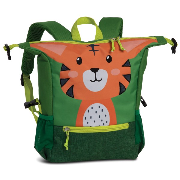Fabrizio Kids Save The Planet Rucksack 32 cm grün