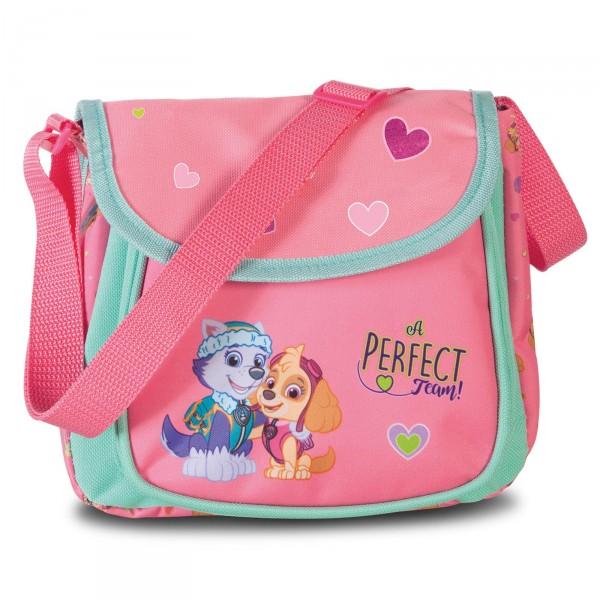 Fabrizio Kids Paw Patrol Kindergartentasche 20 cm rosa