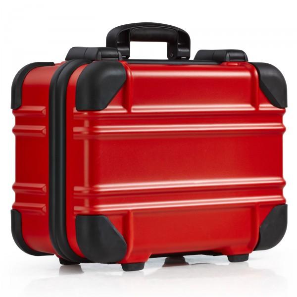bwh Koffer Guardian Case Transportkoffer Typ 1 - Vorderansicht