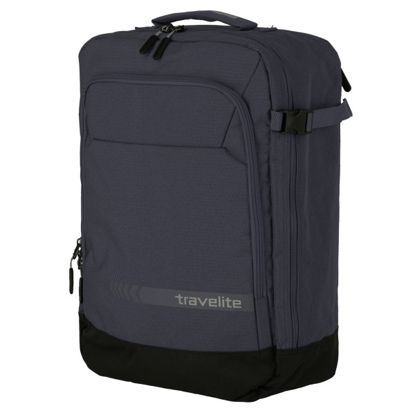 travelite Kick Off Multibag Rucksack 50 cm
