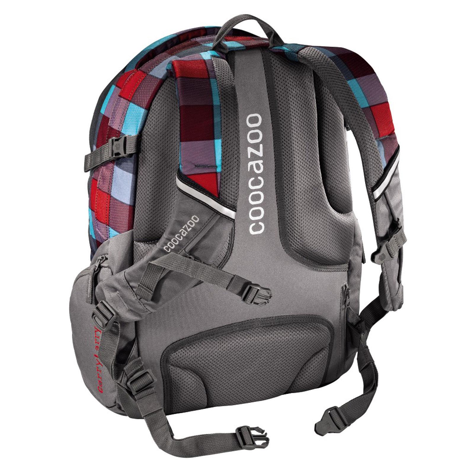 64d97bd29ec9c Coocazoo CarryLarry 2 Rucksack günstig kaufen
