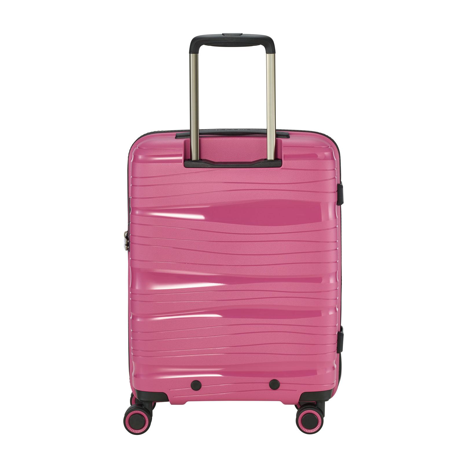 travelite Motion Kabinentrolley 55 cm 4 Rollen günstig kaufen